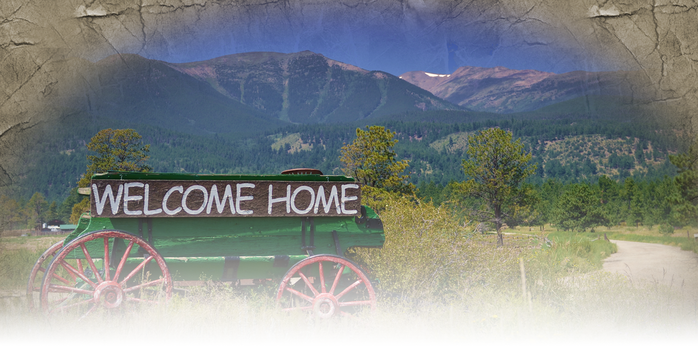 Welcome Home - A/U Ranches Program Calendar
