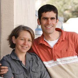 John and Allison Abdelnour
