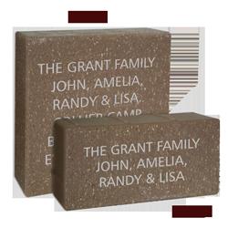 Commemorative Brick Image