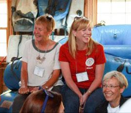 60th-reunion-lara-shisler-rafting