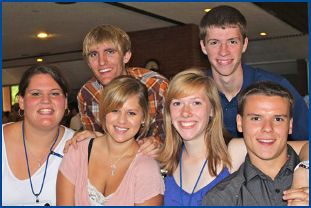 NLC Principia Scholarship Recipients