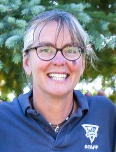 Alison Peticolas, A/U Ranches Director