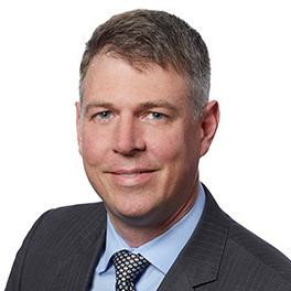 Trustee Tim Paulson