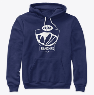A/U Ranches hoodie
